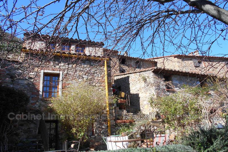 Photo n°2 - Vente maison Castelnou 66300 - 695 000 €