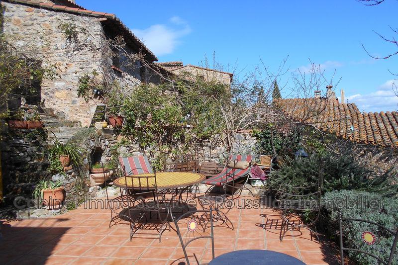 Photo n°3 - Vente maison Castelnou 66300 - 695 000 €