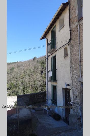 Maison de village Amélie-les-Bains-Palalda Centre-ville,   achat maison de village  3 chambres   60m²