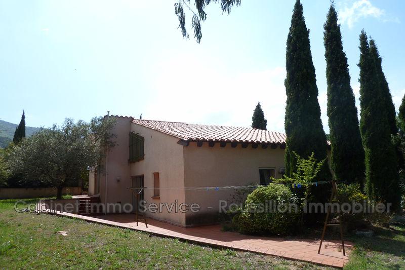 Photo n°15 - Vente Maison villa Montesquieu-des-Albères 66760 - 477 000 €
