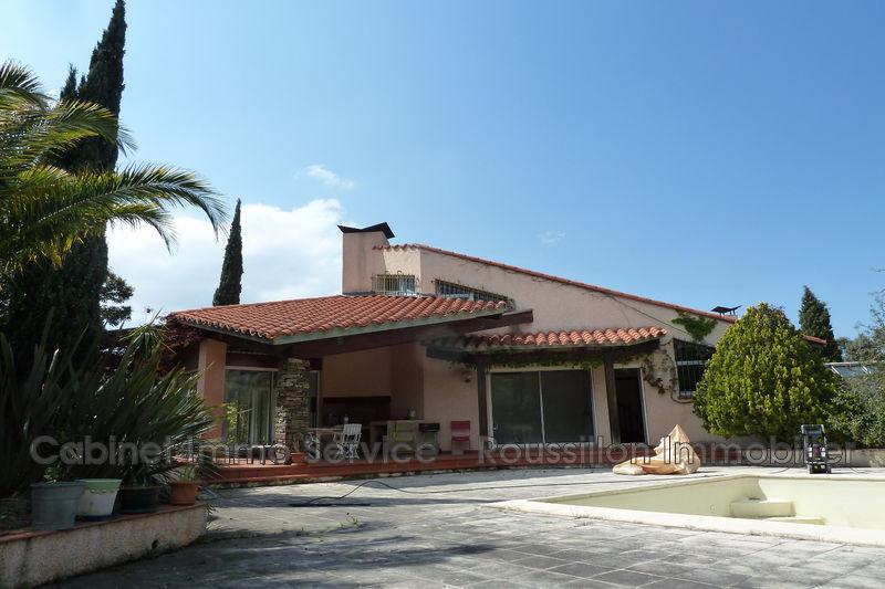 Photo n°5 - Vente Maison villa Montesquieu-des-Albères 66760 - 477 000 €