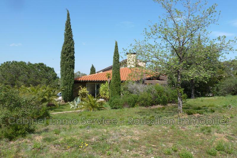 Photo n°2 - Vente Maison villa Montesquieu-des-Albères 66760 - 477 000 €