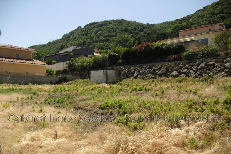 Terrain Céret Vallespir,   achat terrain   861m²