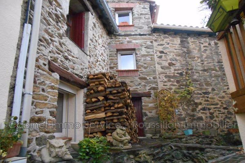 Maison de village Taulis Moyenne montagne,   achat maison de village  2 chambres   101m²