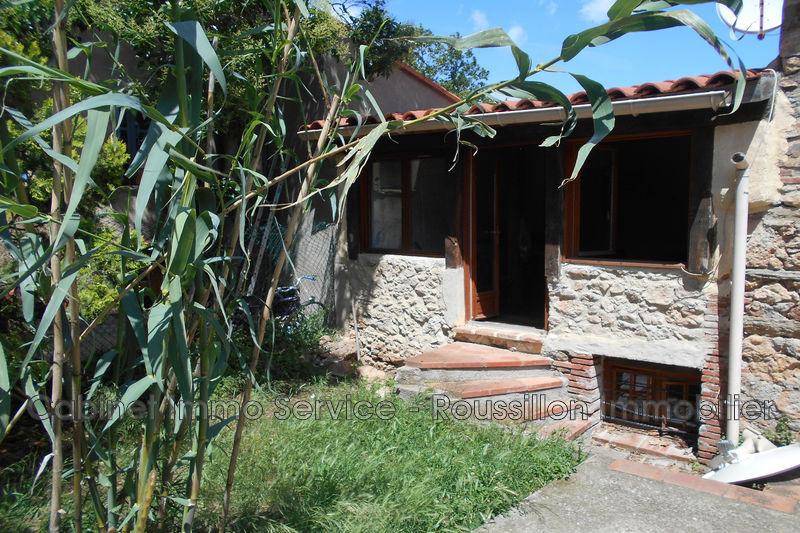 Maison de village Llauro Village,   achat maison de village  3 chambres   95m²