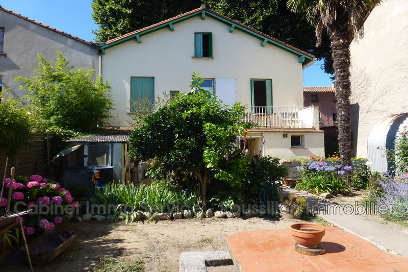 Photo House Céret   to buy house  5 bedroom   150m²