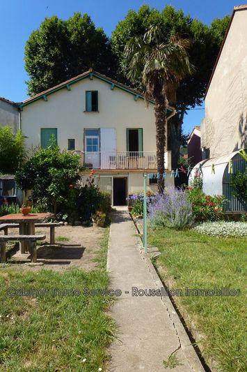 Photo n°2 - Vente maison Céret 66400 - 270 000 €