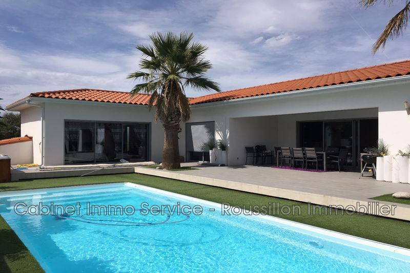 Maison contemporaine Saint-André   achat maison contemporaine  5 chambres   191m²