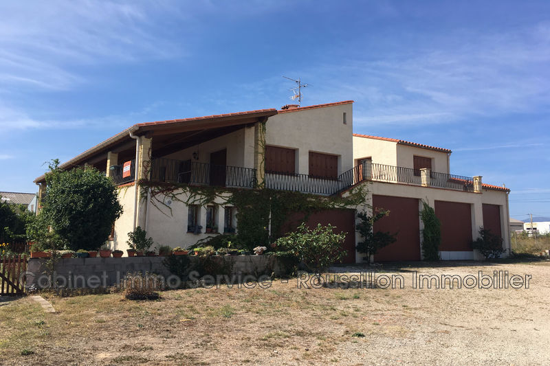 Photo n°1 - Vente Maison villa Le Boulou 66160 - 425 000 €