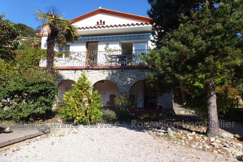 Villa Amélie-les-Bains-Palalda Village,   achat villa  3 chambres   98m²