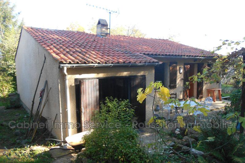 Villa Serralongue Moyenne montagne,   achat villa  2 chambres   60m²