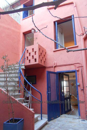 Maison de village Llauro   achat maison de village  3 chambres   92m²