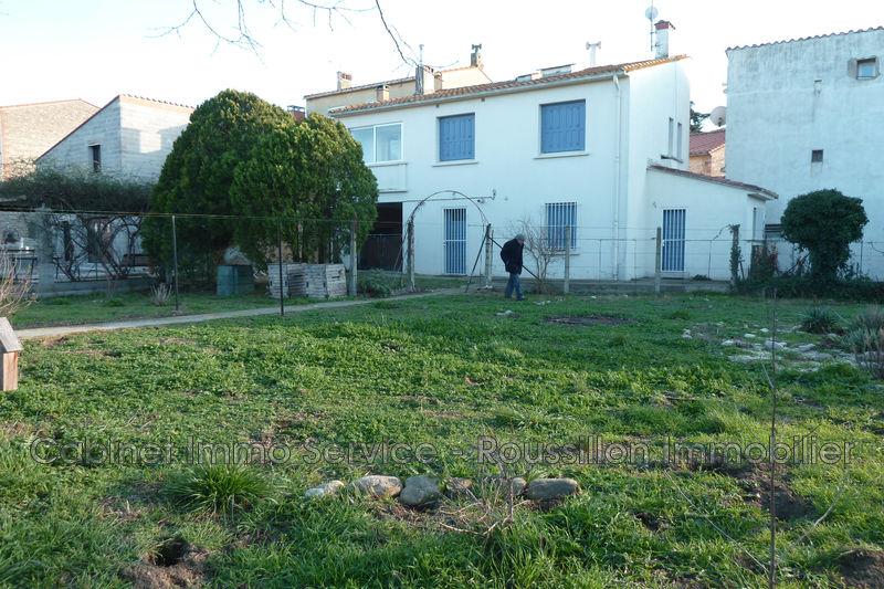 Photo n°1 - Vente maison de village Saint-André 66690 - 280 000 €