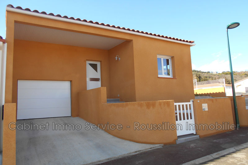 Photo n°4 - Vente Maison villa Céret 66400 - 259 000 €