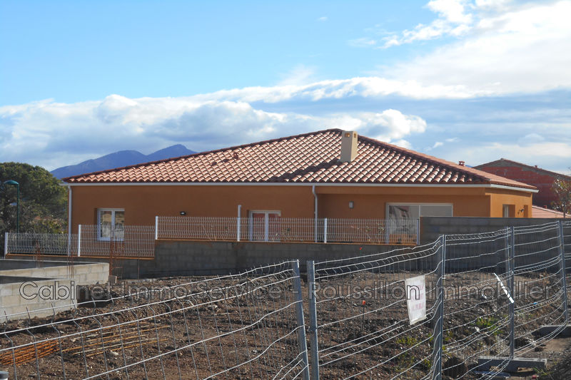 Photo n°8 - Vente Maison villa Céret 66400 - 259 000 €