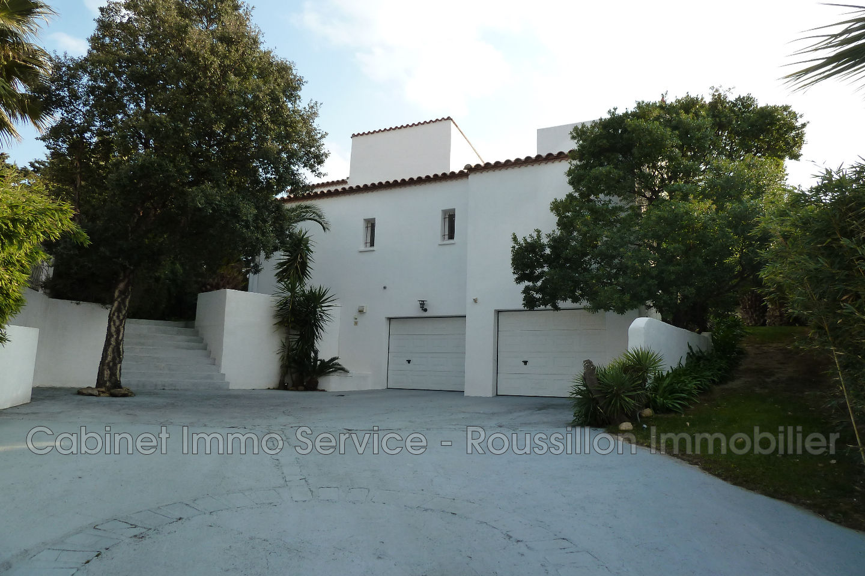 Vente Maison villa provençale Perpignan 66000 - 630 000 € - Twimmo.com