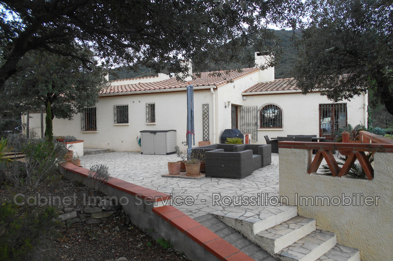 Photo n°8 - Vente Maison villa Céret 66400 - 640 000 €