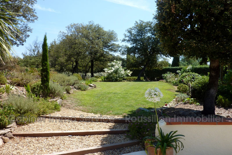 Photo n°4 - Vente Maison villa Céret 66400 - 640 000 €