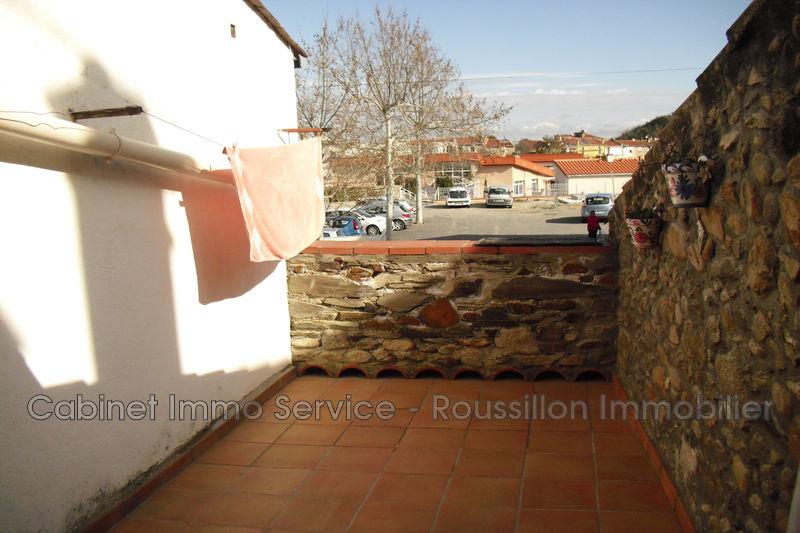 Maison en pierre Maureillas-las-Illas Village,   achat maison en pierre  3 chambres   81m²