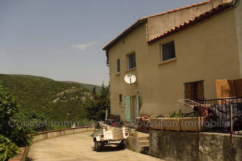 Villa Calmeilles   achat villa  2 chambres   88m²