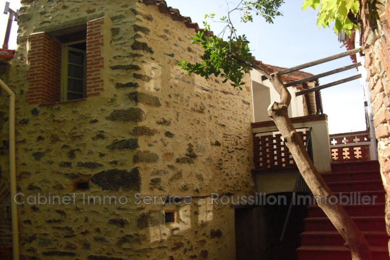 Maison de village Llauro Les aspres,   achat maison de village  2 chambres   101m²