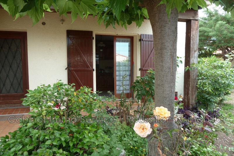 Photo n°2 - Vente Maison villa Saint-André 66690 - 212 000 €