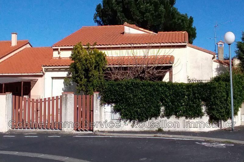 Photo n°1 - Vente Maison villa Saint-André 66690 - 212 000 €