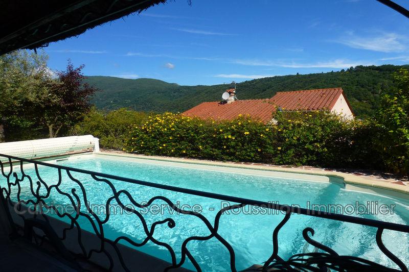 Photo n°3 - Vente Maison villa Reynès 66400 - 499 000 €