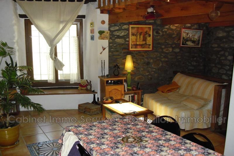 Maison de village Le Boulou Vallespir,   achat maison de village  1 chambre   48m²