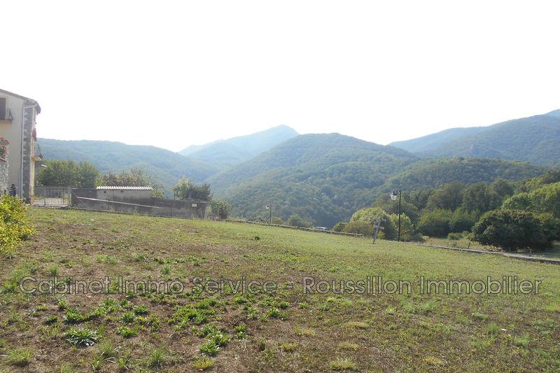 Terrain Serralongue   achat terrain   630m²