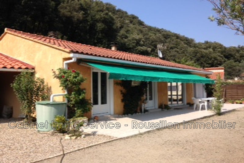 Villa Arles-sur-Tech Vallespir,   achat villa  3 chambres   101m²