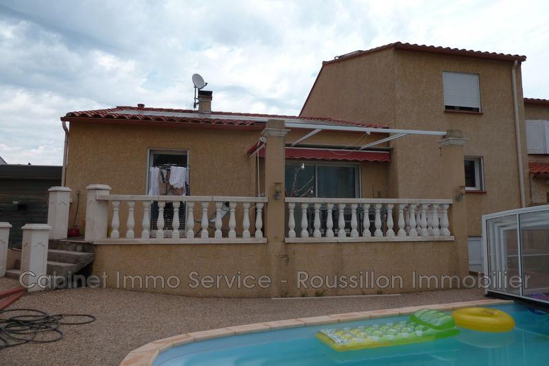 Photo Villa Saint-André Les albères,   to buy villa  3 bedroom   122m²