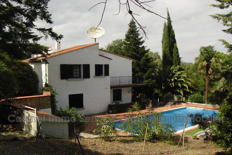 Photo Villa Céret   achat villa  4 chambres   134m²