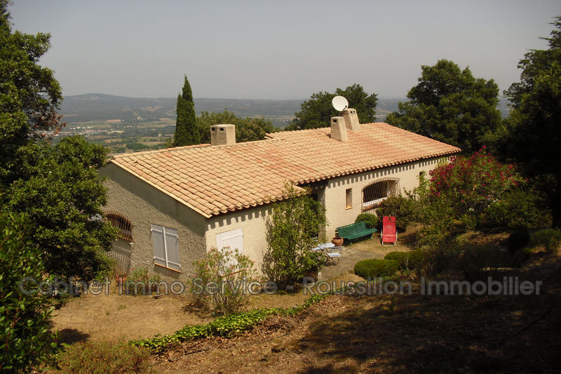 Villa Céret Vallespir,   achat villa  4 chambres   130m²