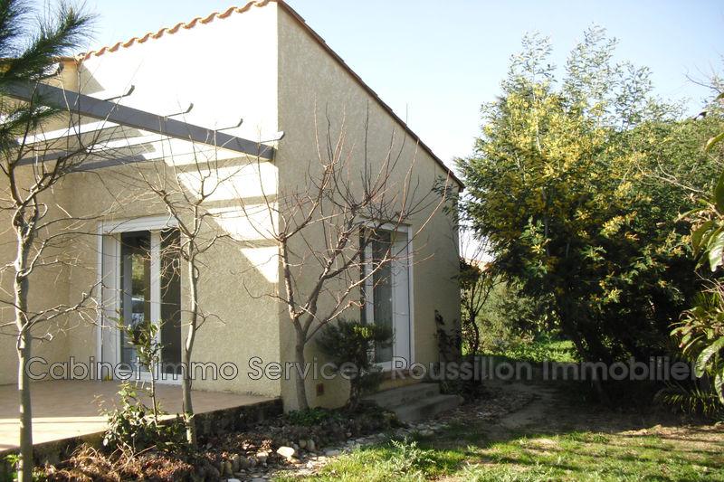Photo n°3 - Vente Maison villa Saint-André 66690 - 215 000 €