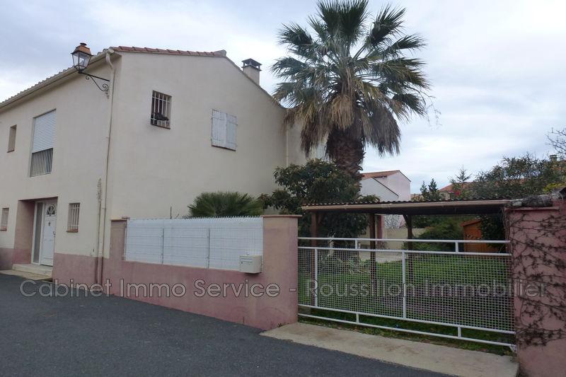 Photo Maison Saint-Génis-des-Fontaines Les albères,   achat maison  3 chambres   161m²