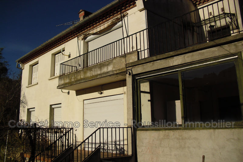 Villa Amélie-les-Bains-Palalda Vallespir,   achat villa  5 chambres   140m²