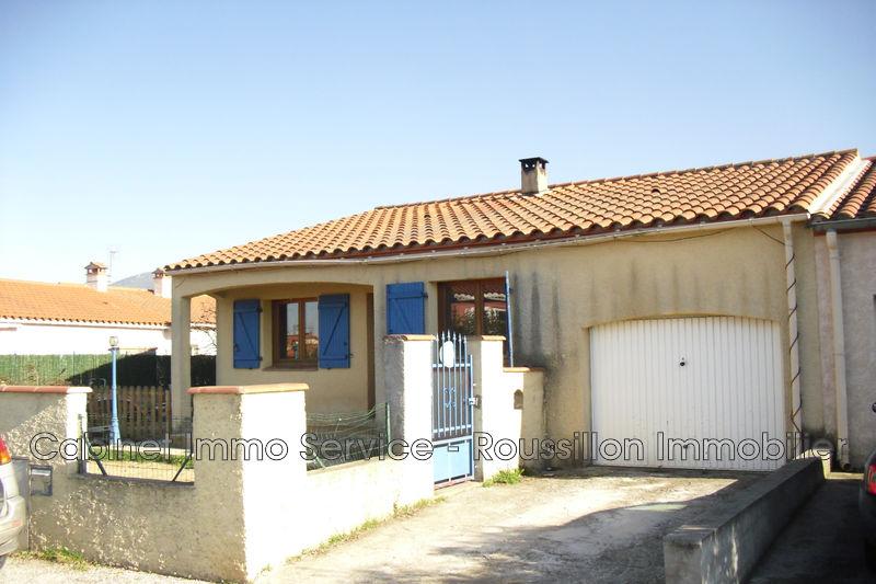 Villa Maureillas-las-Illas Vallespir,   achat villa  3 chambres   81m²