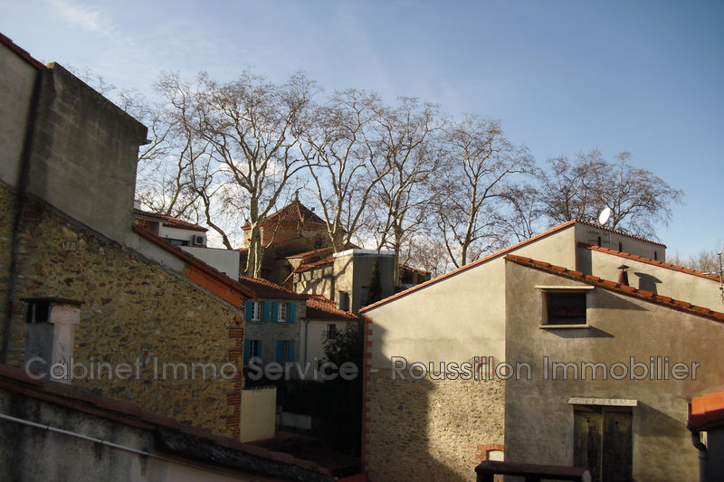 Photo n°2 - Vente maison en pierre Céret 66400 - 128 000 €