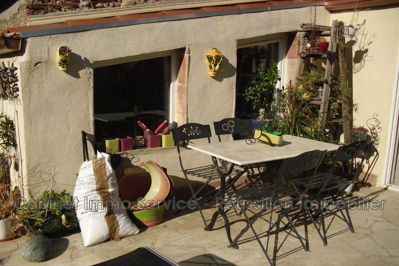 Maison de village Palau-del-Vidre Les albères,   achat maison de village  1 chambre   50m²