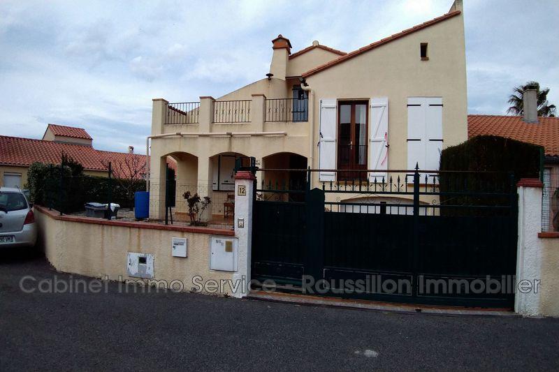 Maison Le Boulou Vallespir,   achat maison  3 chambres   120m²