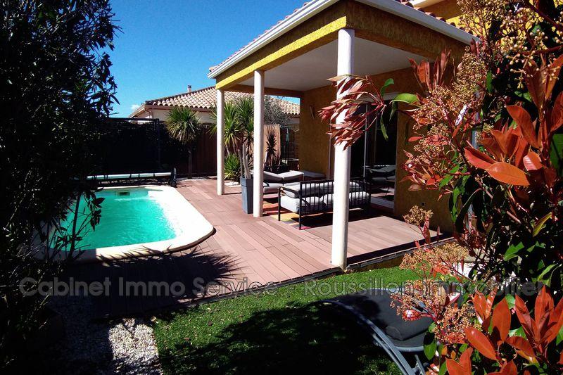 Photo n°1 - Vente Maison villa Le Boulou 66160 - 332 000 €