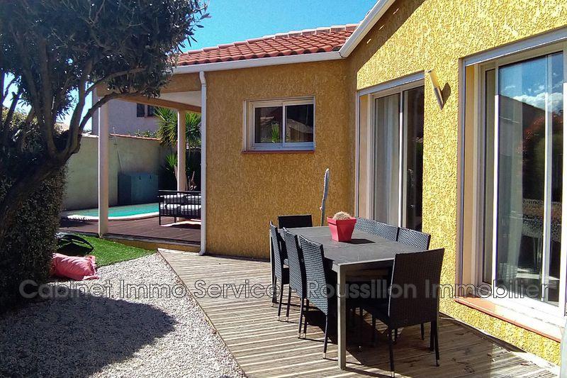 Photo n°2 - Vente Maison villa Le Boulou 66160 - 332 000 €