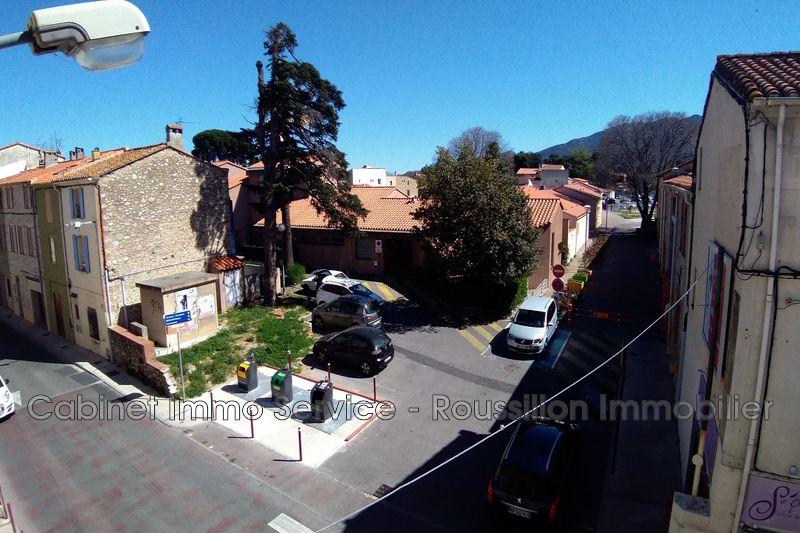Photo n°1 - Vente maison de village Saint-André 66690 - 138 000 €
