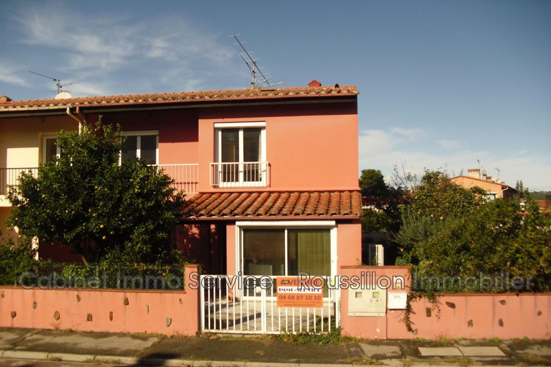 Villa Céret Vallespir,   achat villa  3 chambres   92m²