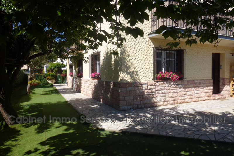 Villa Le Boulou   achat villa  4 chambres   145m²