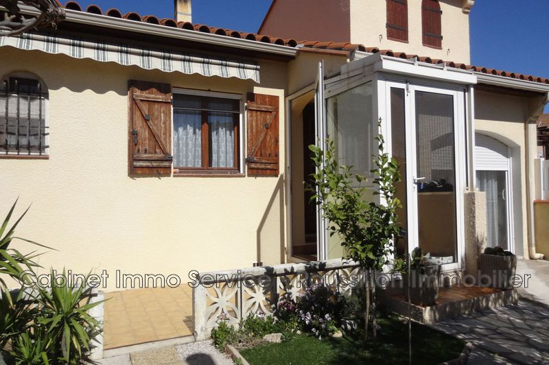 Photo House Le Boulou Vallespir,   to buy house  3 bedroom   87 m²