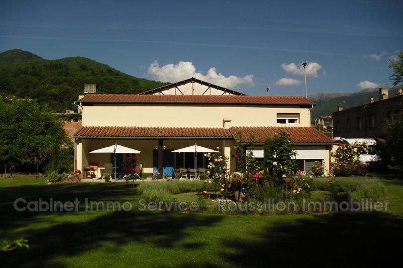 Photo n°1 - Vente maison Prats-de-Mollo-la-Preste 66230 - 289 000 €