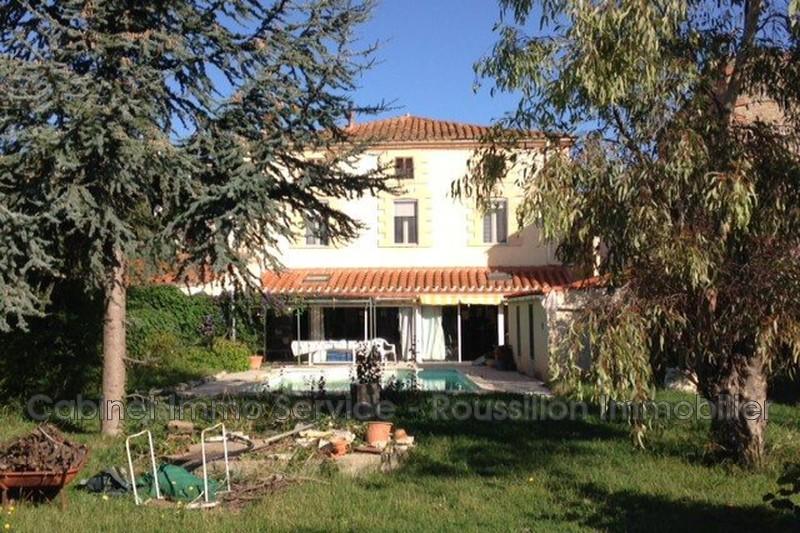 Photo n°4 - Vente maison Saint-Jean-Lasseille 66300 - 369 000 €