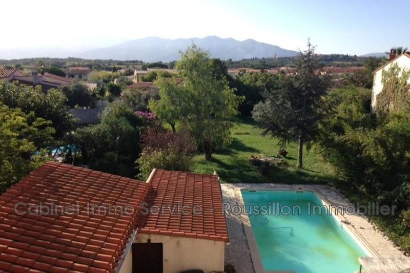 Photo n°5 - Vente maison Saint-Jean-Lasseille 66300 - 369 000 €